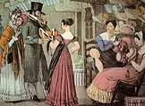 [1822 Milliner's Shop Paris Chalon JPEG]