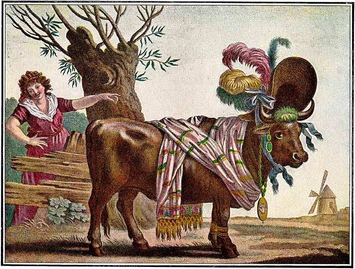 История дамской шляпки в России насчитывает триста лет и полна...