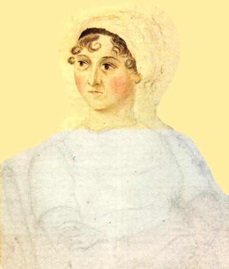 Jane Austen's Biograph...