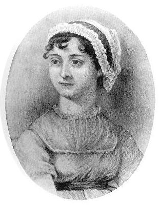 picture of jane austen lt jpeggt