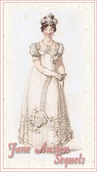 Jane Austen - Republic of Pemberley Sequels Database - Click for picture details